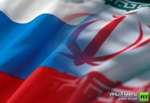 روسيا وايران تؤكدان تأييدهما لفكرة اعلان الهدنة في سورية اثناء عيد الاضحى