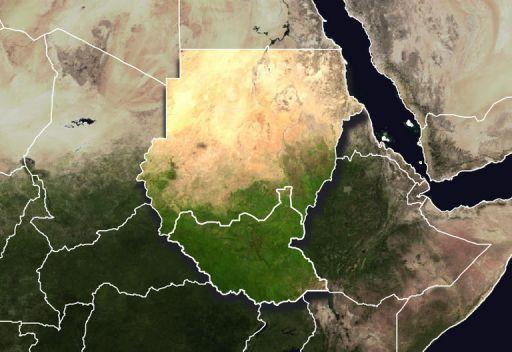 البشير يقرر فتح الحدود مع جنوب السودان