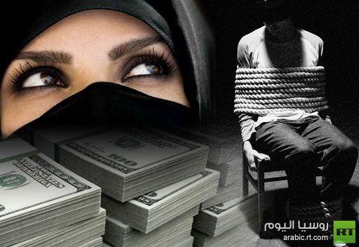 ضبط عصابة من النساء لخطف الرجال في الاسكندرية