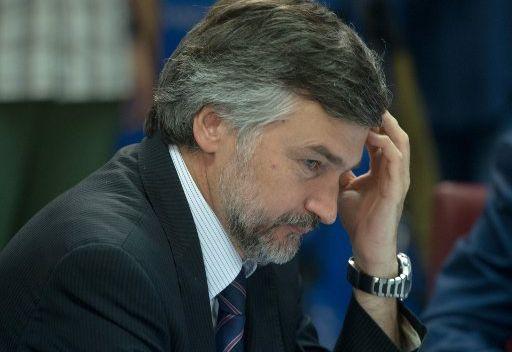 توقعات بتسجيل الميزانية الروسية في 2011 عجزا بين 0-0.1%