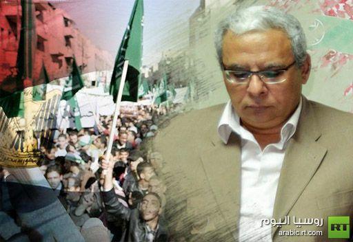 مسيحي يرشح نفسه لمنصب أمين حزب
