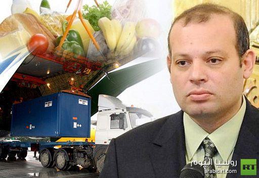 مصر .. وزير يسمح باستيراد أغذية قبل 24 ساعة من فسادها