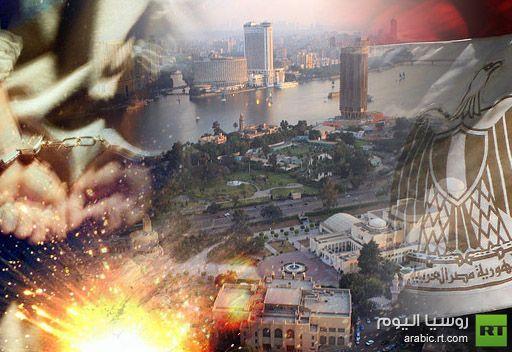 إرهابيو مدينة نصر خططوا لاغتيال شخصيات سياسية مصرية كبيرة