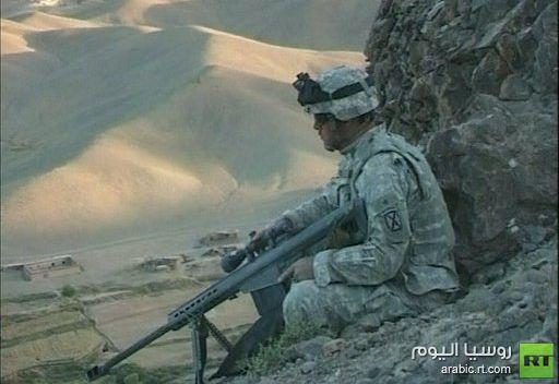 أفغانستان.. حصاد أحد عشر عاما من الحرب على الإرهاب