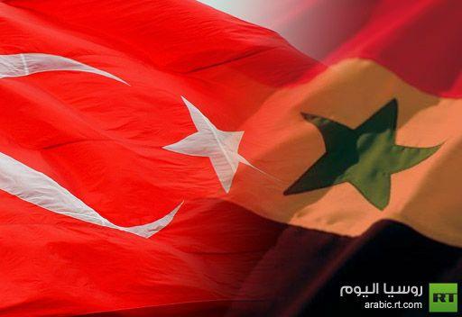 سورية تطالب تركيا باعادة محتويات الطائرة كاملة وبصورة سليمة