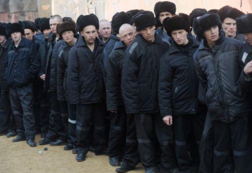 مجلس التنسيق للمعارضة الروسية يتخذ قرارا  يدعم السجناء السياسيين