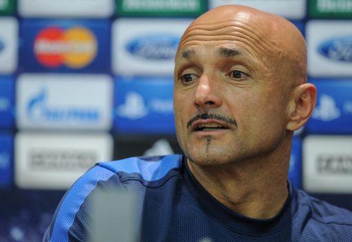 لوتشيانو سباليتي مدرب زينيت يُنافس على لقب