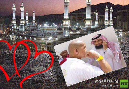 الله يستجيب لدعوة فلبيني فاعتنقت حبيبته الإسلام