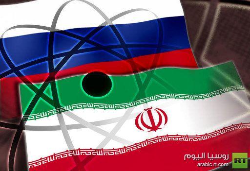 لافروف: نأمل الا تتعرض ايران لأي ضربات عسكرية