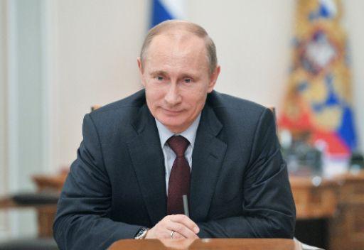 الكرملين ينفي الشائعات حول تدهور صحة بوتين