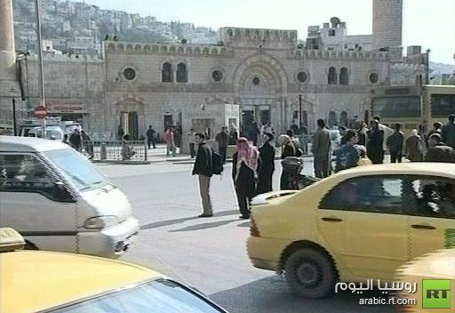 مساعدات أمريكية للأردن بقيمة 357 مليون دولار