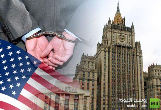 موسكو تنفي أي طابع تجسسي لقضية تهريب أجهزة إلكترونية من أمريكا إلى روسيا