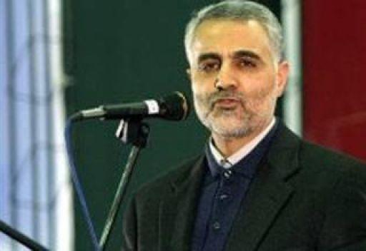 صحيفة: قاسم سليماني مهندس الفوضى الإيراني في العراق مازال يغيظ واشنطن