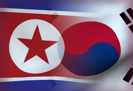 بيونغ يانغ تهدد بشن هجوم على كوريا الجنوبية في حال اسقاط المنشورات على اراضيها