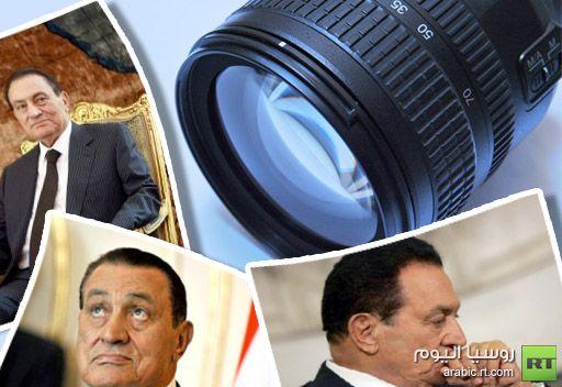 مصور حسني مبارك: من كان يبادر الرئيس بالتحية يطرد من عمله .. وجمال طلب مساعدتي لسرقة القصر