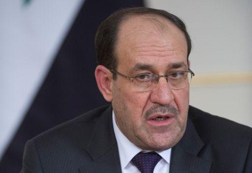 المالكي: العراق ينتهج  سياساته انطلاقا من مصالحه ولا يتشاور مع اي دولة بهذا الشأن