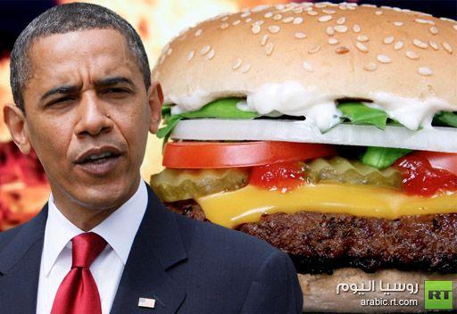 اوباما يتفوق على رومني.. بين محبي