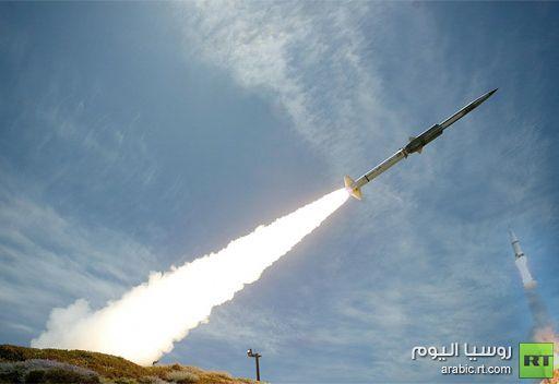 إطلاق ناجح لصاروخ مضاد في الدرع الصاروخية الروسية