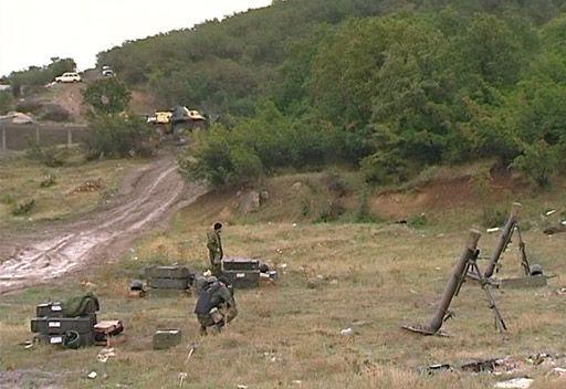 مقتل 4 رجال شرطة وإصابة  آخريْن بجروح في إنغوشيا