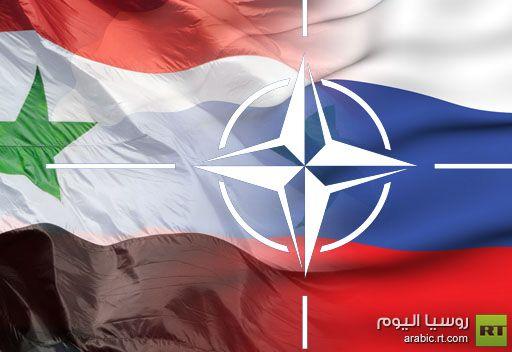 حلف الناتو يطالب سورية بالتوقف الفوري عن أي أعمال عدوانية ضد أنقرة
