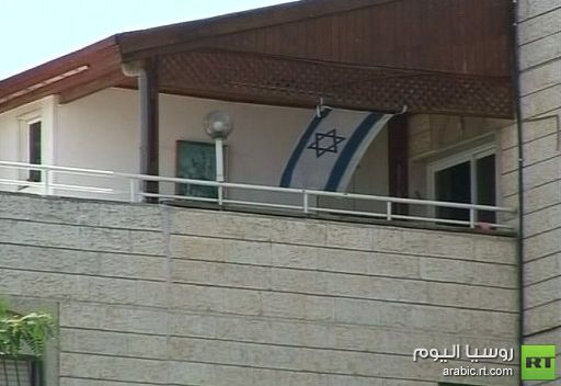 إسرائيل توافق على بناء 800 وحدة استطانية في القدس