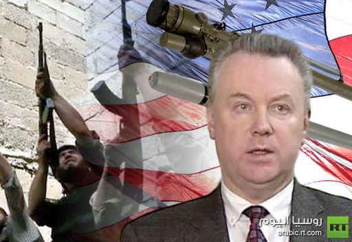 موسكو: تسليم واشنطن منظومات مضادة للجو لمقاتلين سوريين يعني تسليح الإرهابيين