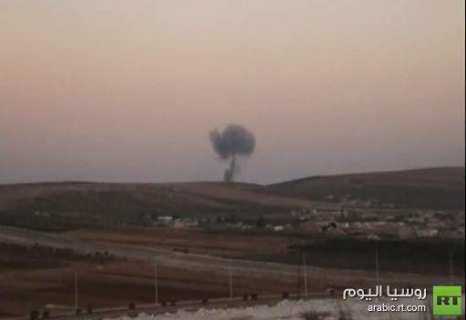 أنباء عن إسقاط مقاتلة تابعة للجيش السوري وأسر قائديها