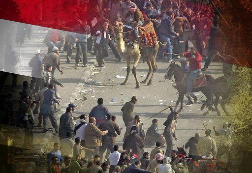 محكمة جنايات القاهرة تحكم ببراءة المتهمين في قضية