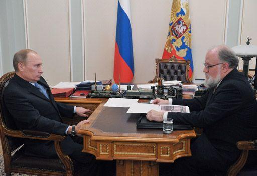 بوتين: نتائج الانتخابات تدل على رغبة الناخبين في تأييد السلطة