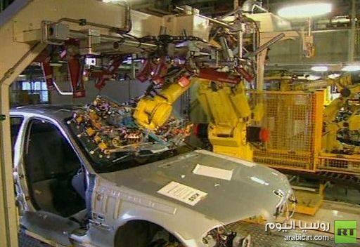 تراجع النشاط الصناعي والخدمات في دول منطقة اليورو