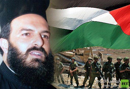 أرثوذكس الناصرة يقاطعون كاهناً شارك في مؤتمر حول تجنيد المسيحيين في الجيش الإسرائيلي