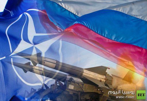 روغوزين : الدرع الصاروخية التابعة للناتو تشكل خطرا على روسيا