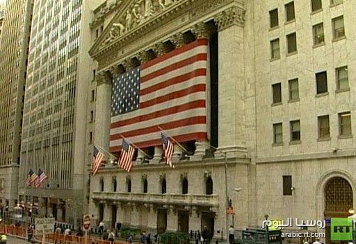 ارتفاع عدد المصارف الأمريكية المنهارة في عام 2012 إلى 46 مصرفا
