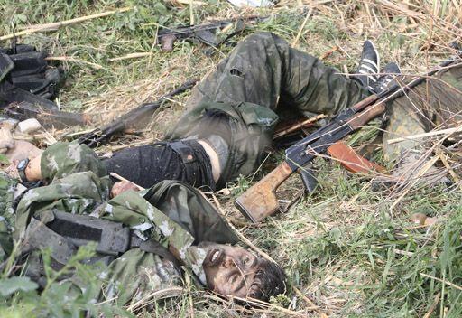 تصفية 3 مقاتلين بعملية خاصة في مدينة بويناكسك