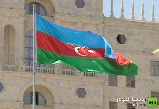 أذربيجان تضاعف إمدادات الغاز إلى تركيا