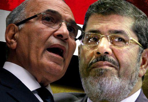 احمد شفيق يقدم للنائب العام بلاغا للتحقيق في مخالفات اثناء الانتخابات الرئاسية