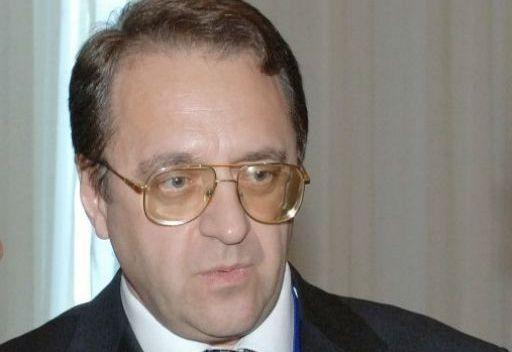 الخارجية الروسية: موسكو تدعو للوقف الفوري للعنف في سورية