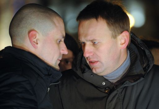 انتخاب مجلس التنسيق للمعارضة الروسية