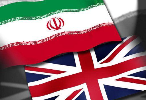 متحدثة: بريطانيا تعارض توجيه ضربة عسكرية الى ايران في الوقت الحالي