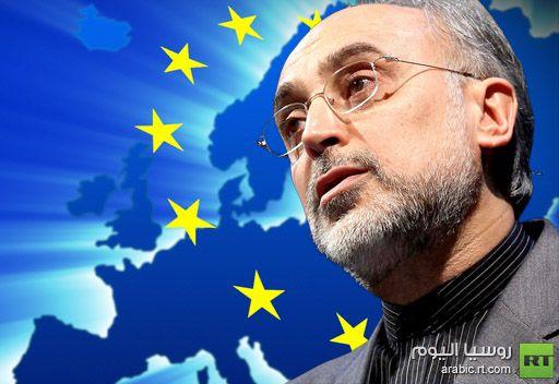 الخارجية الإيرانية: عقوبات الاتحاد الأوروبي لن تؤثر تأثيرا ملموسا على الاقتصاد الإيراني