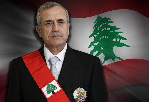 رئيس لبنان يدعو شعبه إلى تجنب الوقوع في الفتنة