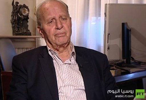 محلل سوري: من حق دمشق معاملة أنقرة بالمثل