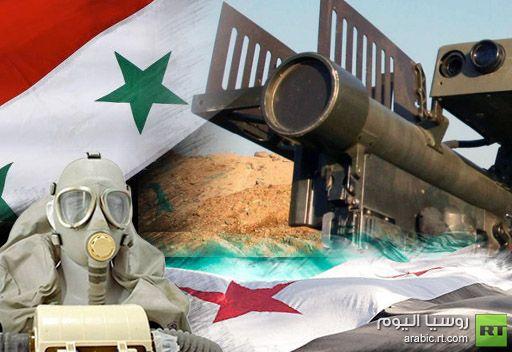 لافروف: النظام السوري لن يستخدم السلاح الكيمياوي والمعارضة تمتلك 50 صاروخ ستينغر