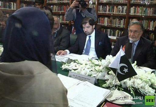أفغانستان تطلب من باكستان الإفراج عن عناصر طالبان