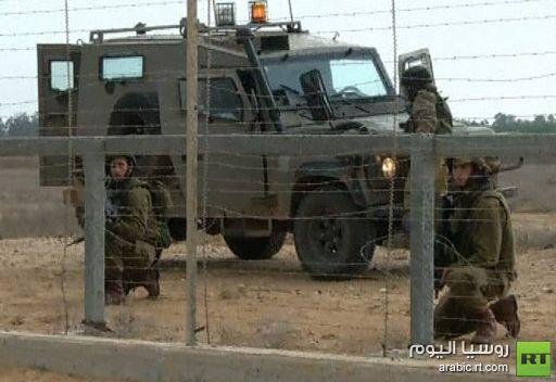 قيادي في فتح: الفلسطينيون يستبعدون التزام إسرائيل بالتهدئة
