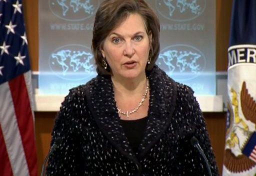 واشنطن تجدد معارضتها لمنح فلسطين صفة عضو مراقب في الأمم المتحدة