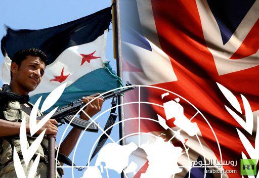 العربي يدعو مجلس الأمن الدولي لاتخاذ إجراءات لوقف العنف في سورية