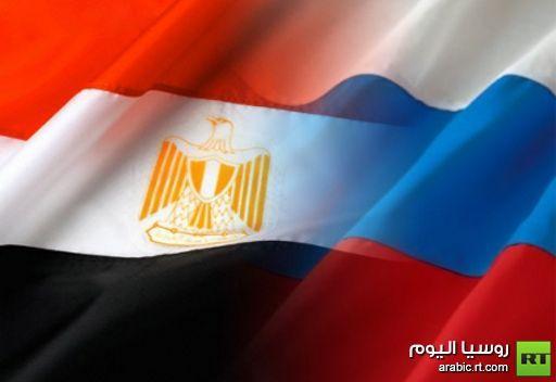 مرسي يستقبل لافروف ويوافق على دعوة لزيارة روسيا
