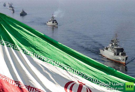 سفن حربية باكستانية وايرانية تزور ميناء