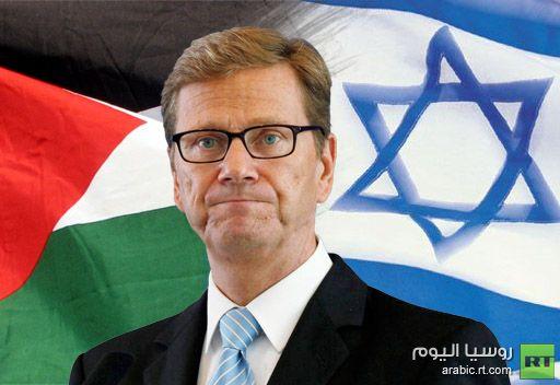 الخارجية الألمانية: مقاتلو حماس يتحملون المسؤولية عن تصعيد العنف في الشرق الأوسط